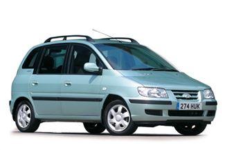 Hyundai Matrix (Automatic A  )